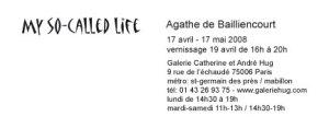 agathe de bailliencourt my so called life
